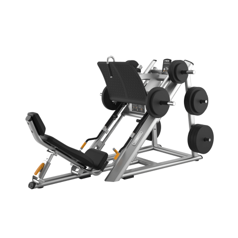 Precor DPL601 Angled Leg Press (Demo Unit)