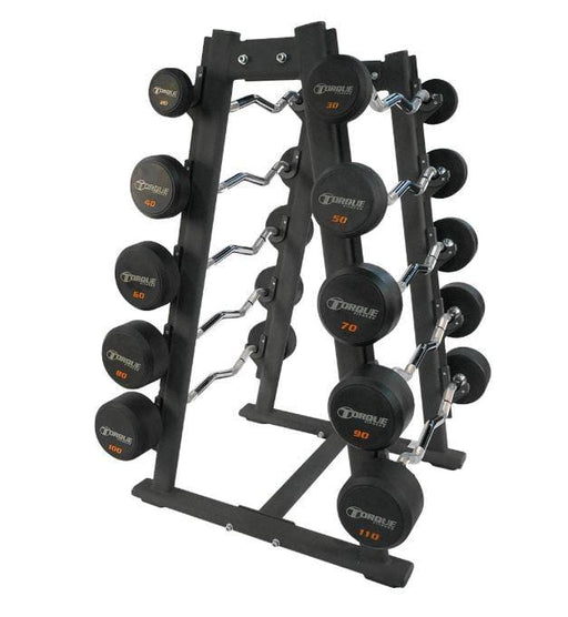 Barbell Rack By Torque Fitness