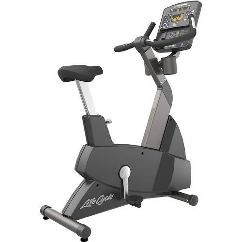 Life Fitness Integrity Upright Bike-Bikes & Cycles-NEW AND USED GYM EQUIPMENT/ GYMS DIRECT USA