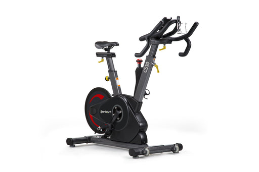 Sports Art C530 Indoor Cycle-Bikes & Cycles-NEW AND USED GYM EQUIPMENT/ GYMS DIRECT USA