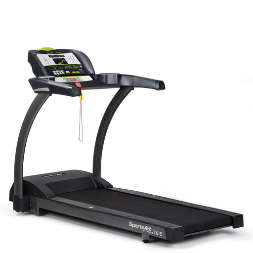 Sports Art T615 Treadmill-Treadmill-NEW AND USED GYM EQUIPMENT/ GYMS DIRECT USA