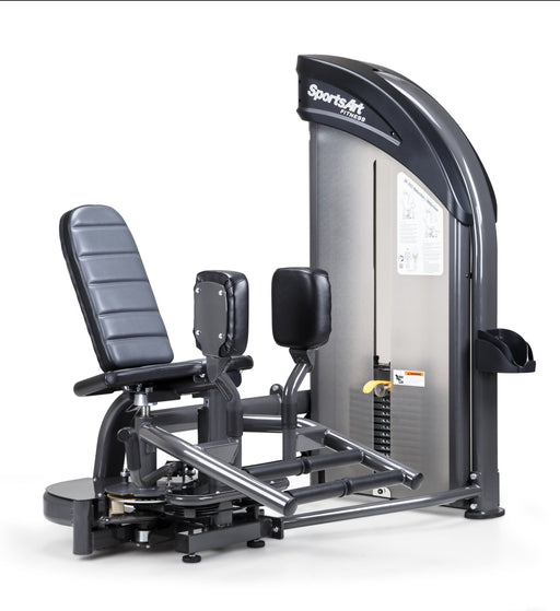 Sports Art DF202 Abductor/Adductor Combo-Selectorized Strength-NEW AND USED GYM EQUIPMENT/ GYMS DIRECT USA