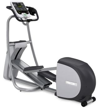 Precor EFX 532i Experience Elliptical
