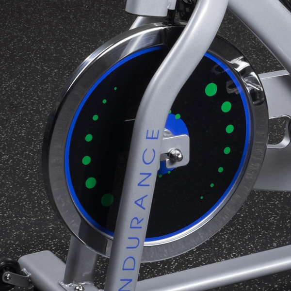 Endurance Indoor Cycle By Body-Solid