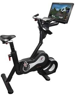 Expresso HD upright bike-Bikes & Cycles-NEW AND USED GYM EQUIPMENT/ GYMS DIRECT USA