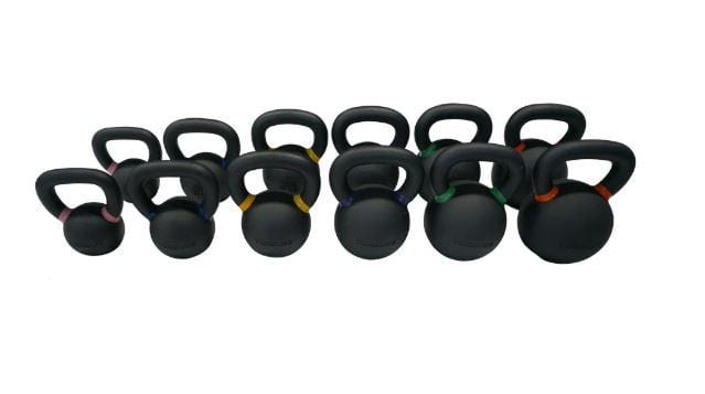 Kettlebell Package By Torque Fitness