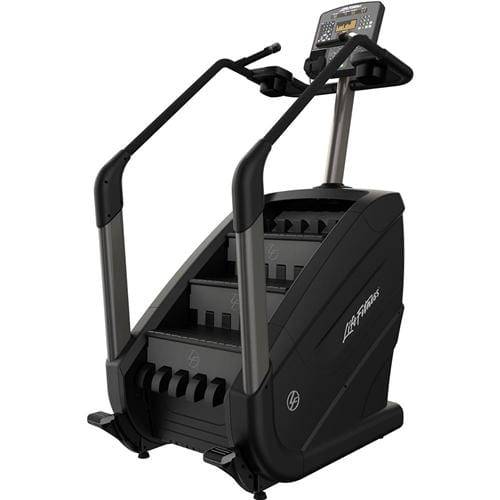 Life Fitness PowerMill Integrity Console