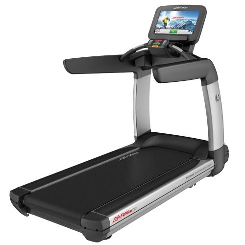 Life Fitness Discover SE Treadmill-Treadmill-NEW AND USED GYM EQUIPMENT/ GYMS DIRECT USA
