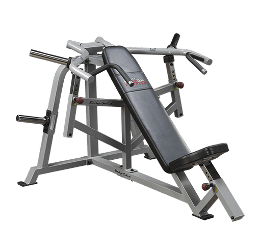 BodySolid Leverage Incline Bench Press