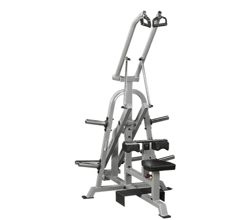 BodySolid Leverage Lat Pulldown