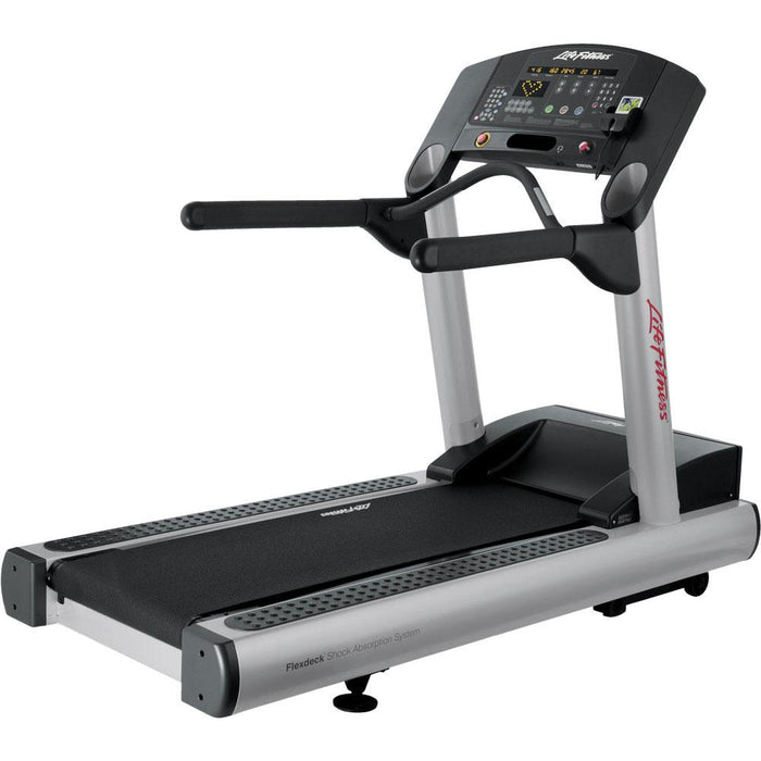 Life Fitness Integrity CLST Treadmill-Treadmill-NEW AND USED GYM EQUIPMENT/ GYMS DIRECT USA
