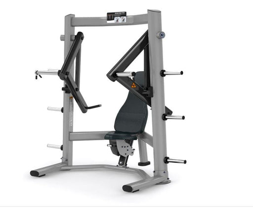 Maxxus Iso-Lateral Decline Press
