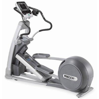 Precor 546I EFX Experience Elliptical-Elliptical-NEW AND USED GYM EQUIPMENT/ GYMS DIRECT USA