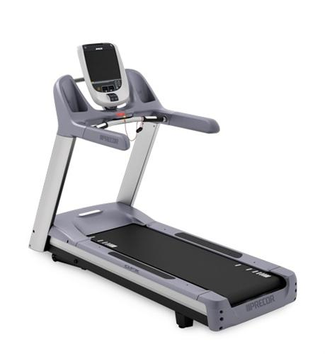 Precor TRM 885 Treadmill P80-Treadmill-NEW AND USED GYM EQUIPMENT/ GYMS DIRECT USA