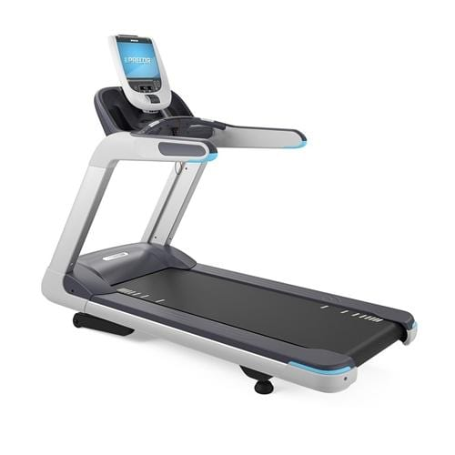 Precor TRM 885 Treadmill | With P80 Console Version 2