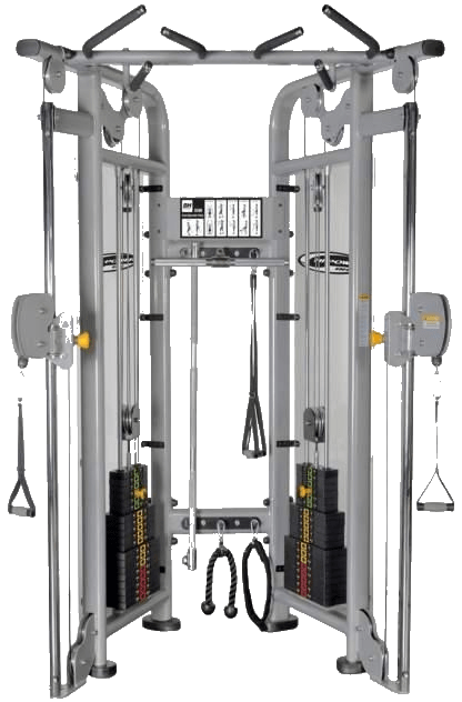 Muscle D Functional Trainer-Functional Training-NEW AND USED GYM EQUIPMENT/ GYMS DIRECT USA