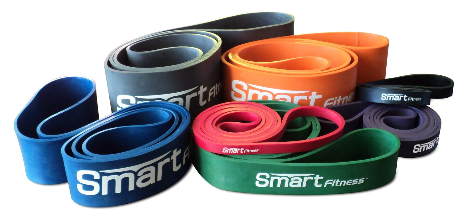 Smart Strength Band By Prism Fitness