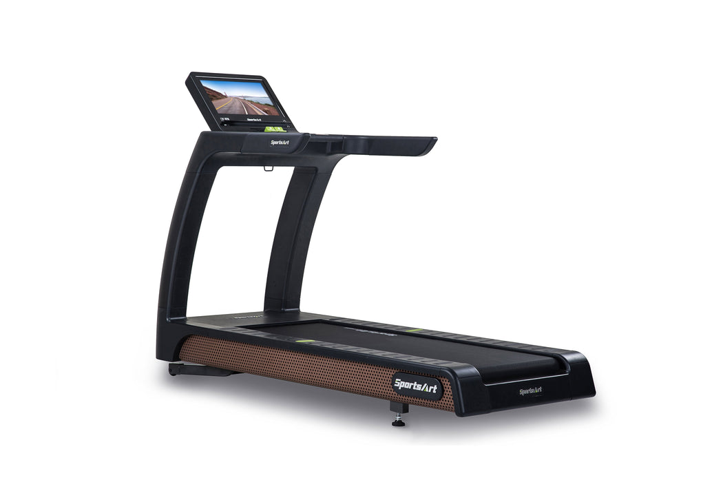 Sports Art T656 Treadmill-Treadmill-NEW AND USED GYM EQUIPMENT/ GYMS DIRECT USA