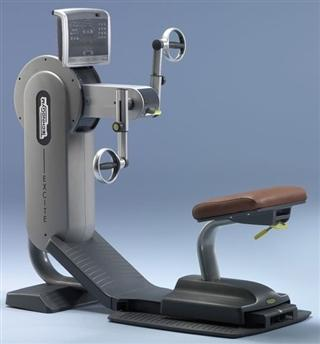 Technogym Top Excite 700