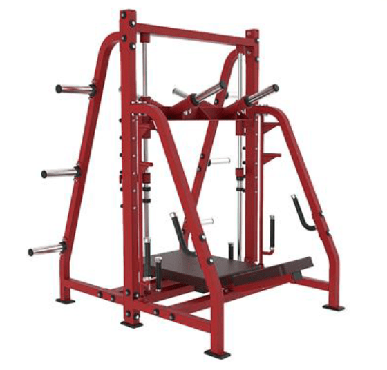 Maxxus Vertical Leg Press