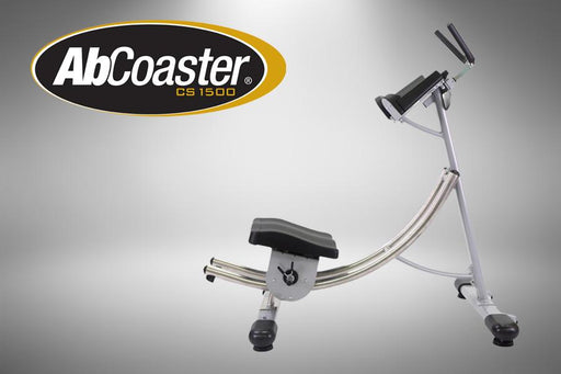 Ab Coaster CS1500-Functional Training-NEW AND USED GYM EQUIPMENT/ GYMS DIRECT USA