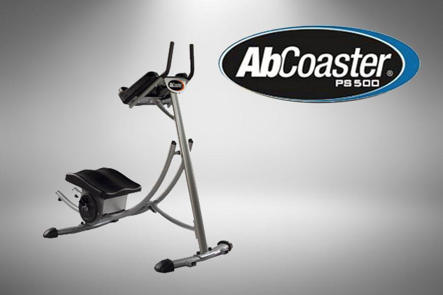 Ab Coaster PS500-Functional Training-NEW AND USED GYM EQUIPMENT/ GYMS DIRECT USA