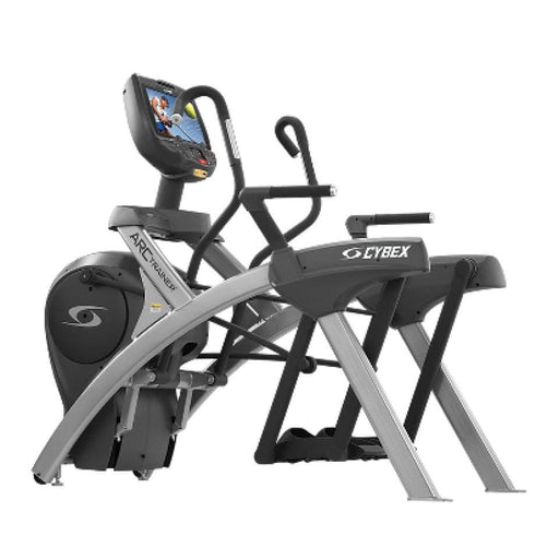 Cybex 770AT Arc Trainer With E3 Console