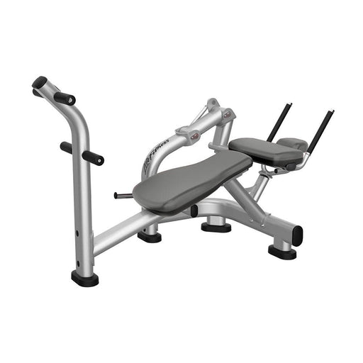 Life Fitness Signature Ab Crunch Bench (used)