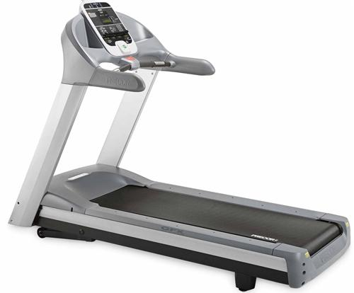 Precor 956I Experience Treadmill-Treadmill-NEW AND USED GYM EQUIPMENT/ GYMS DIRECT USA