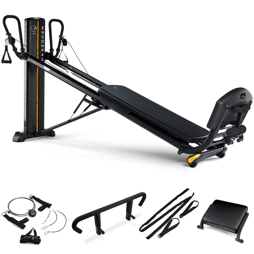 Total Gym ELEVATE Encompass | Pilates Package