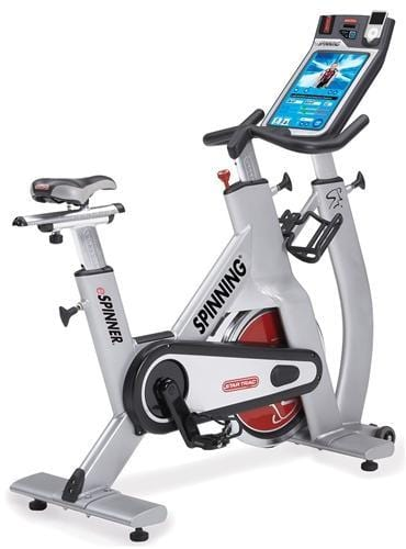 Star Trac eSpinner Indoor Group Cycle Bike