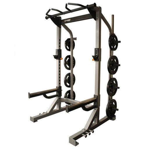 Torque XHC HALF CAGE-Racks & Benches-NEW AND USED GYM EQUIPMENT/ GYMS DIRECT USA