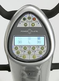 Power Plate Pro 5