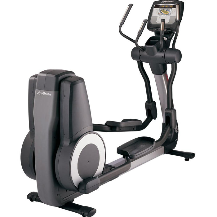 Life Fitness 95x Inspire Elliptical-Elliptical-NEW AND USED GYM EQUIPMENT/ GYMS DIRECT USA