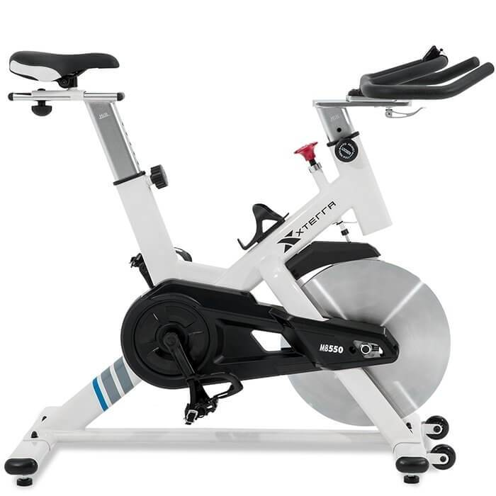 Xterra Fitness MB550 Indoor Cycle