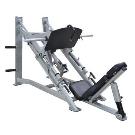 Maxxus Linear Leg Press-Plate Loaded-NEW AND USED GYM EQUIPMENT/ GYMS DIRECT USA