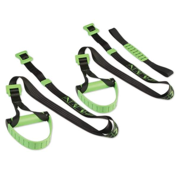 Smart Straps Body Weight Training by Prism Fitness