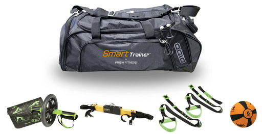 Smart Trainer Bag By Prism Fitness