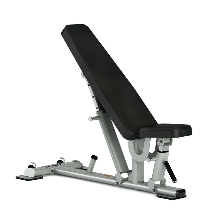 ST800FI FLAT/INCLINE BENCH