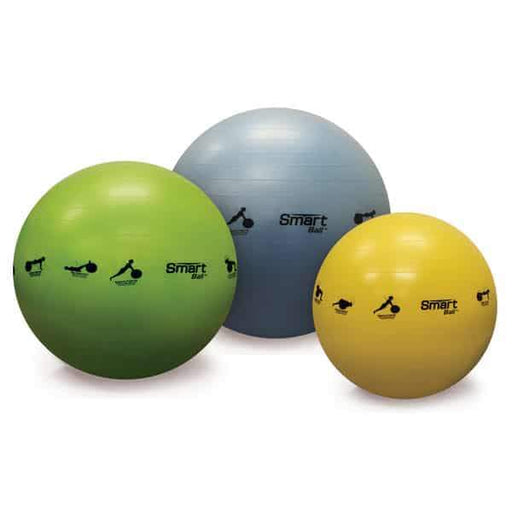 Smart Stability Balls By Prism Fitness