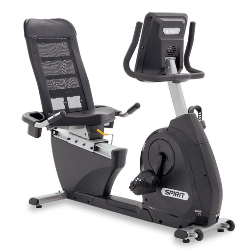 XBR25 Recumbent Bike From Spirit Fitness