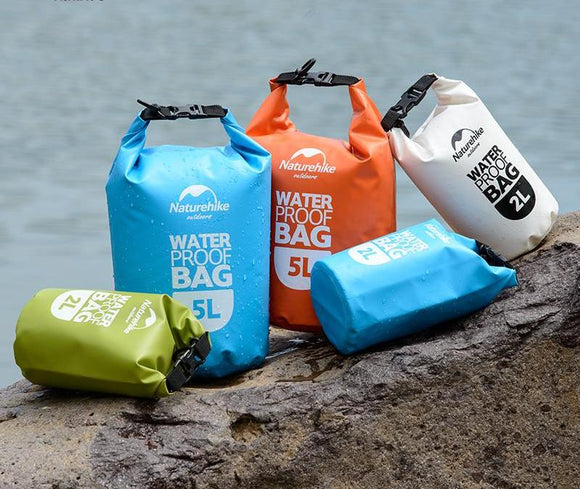 Waterproof Dry Bags - Wondearthful