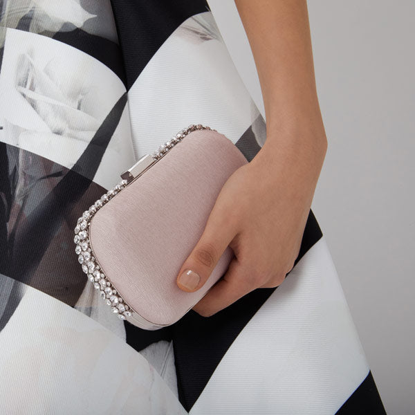 Serena Embellished Bag