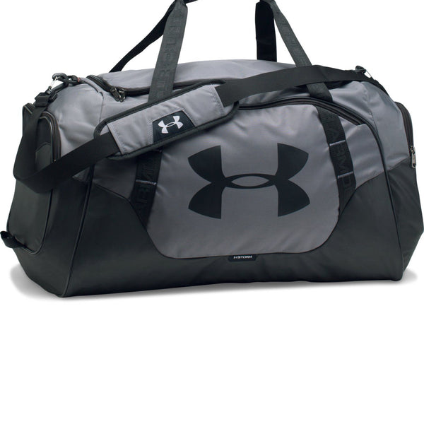 Under Armour Undeniable Duffle 3.0- Slate