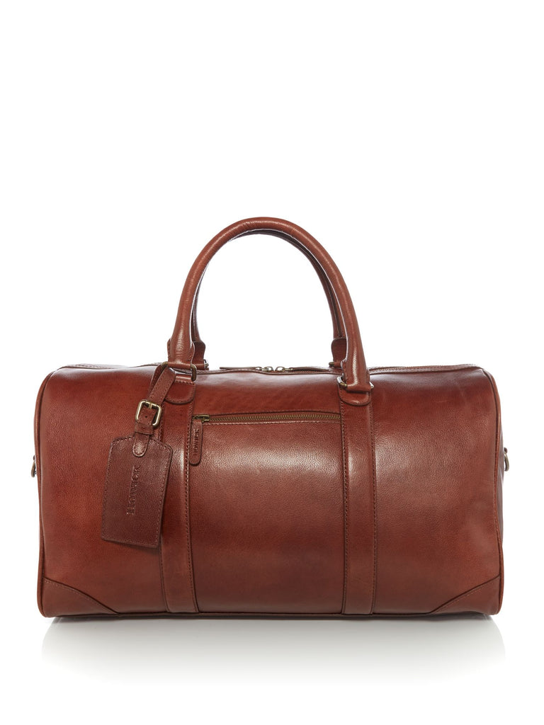 Howick Structured Holdall- Tan