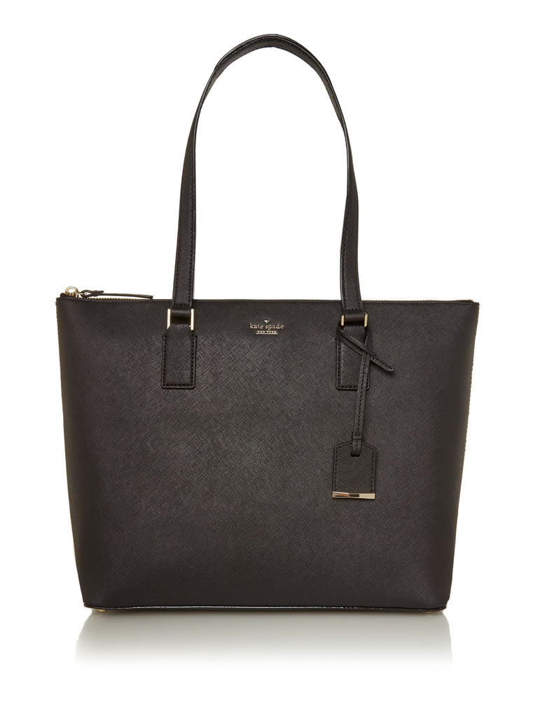 Kate Spade New York Cameron Street Lucie Tote- Black