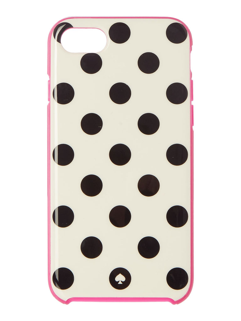 Kate Spade New York Le pavillion iphone 7 case- Multi-Coloured