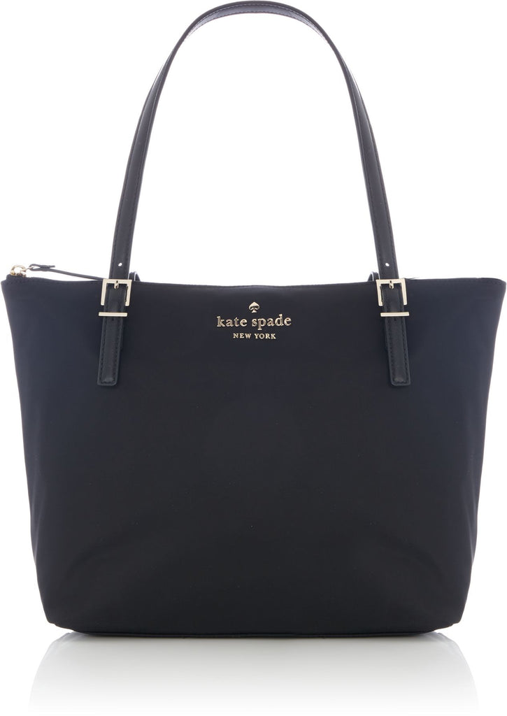 Kate Spade New York Watson lane small maya tote bag- Black