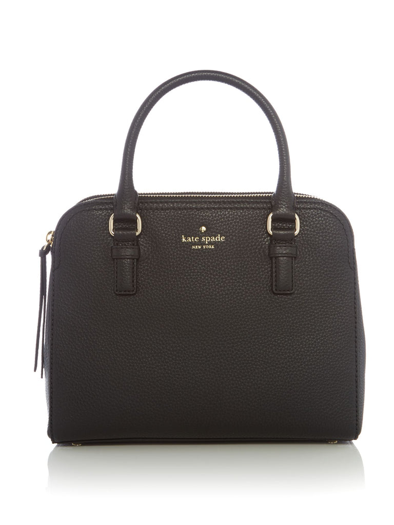 Kate Spade New York Small kiernan dome bag- Black