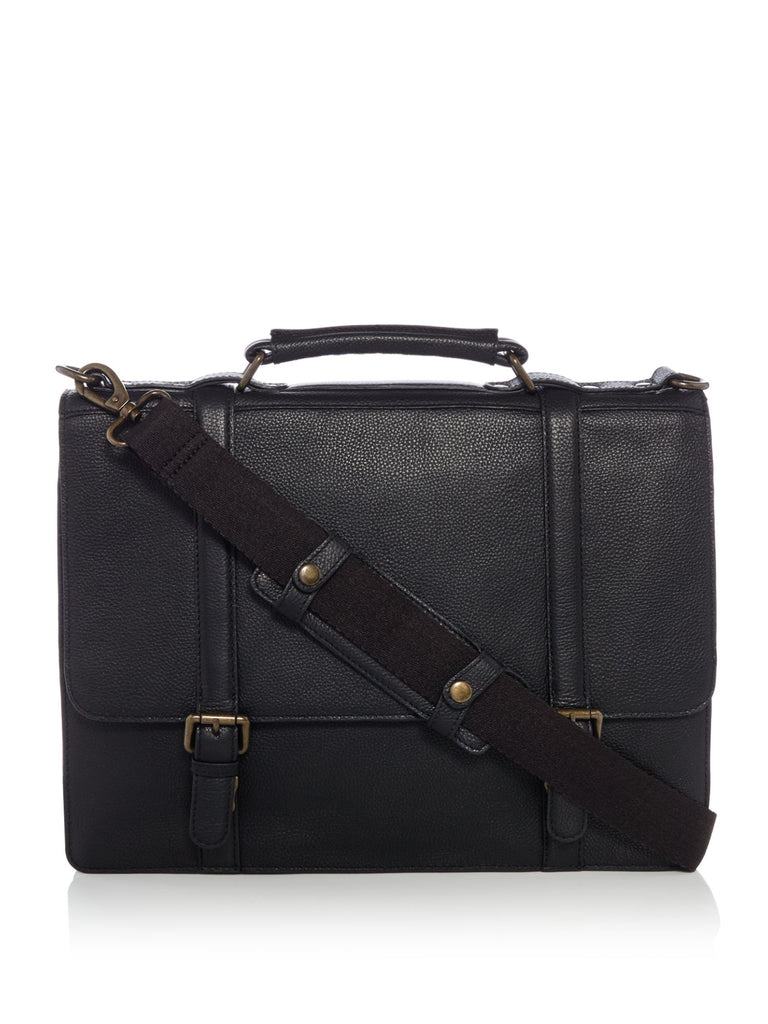 Howick Smart Business Bag- Black